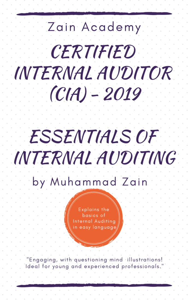 cia part 1 essentials of internal auditing 2019