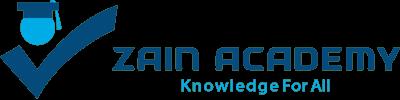 Zain Academy