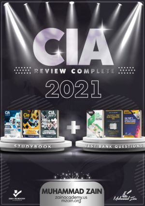 cia review complete 2021
